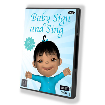 Baby Sign And Sing Dvd