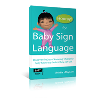 Baby Sign Language Dictionary App